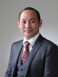 代表取締役社長寺尾 大庫朗